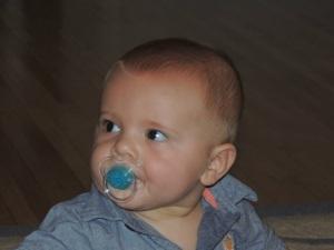Cormac 6 months