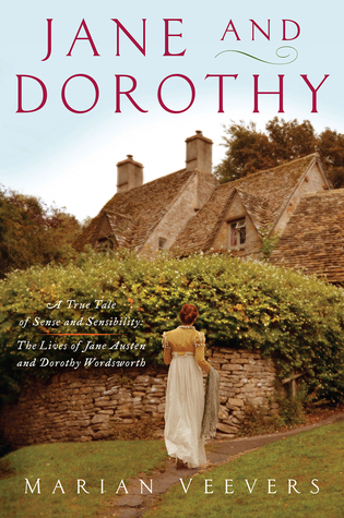 Jane and Dorothy cover