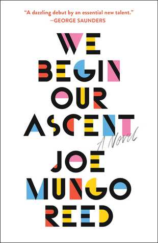 We Begin Our Ascent cover