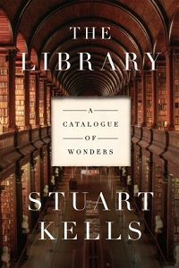 The LIbrary Stuart Kells cover