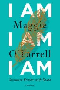 I Am I Am I Am cover