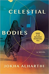 Celestial Bodies cover